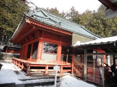 二荒山神社・3