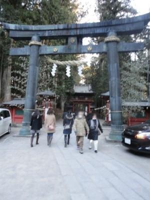 二荒山神社・2
