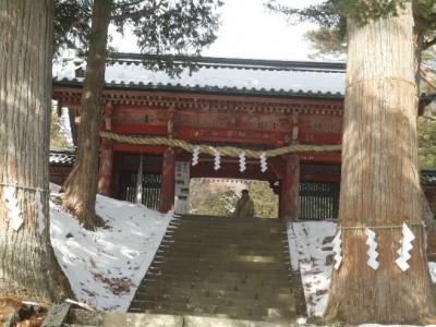 栃木県日光市の世界遺産『二荒山神社』で神社めぐり観光!!