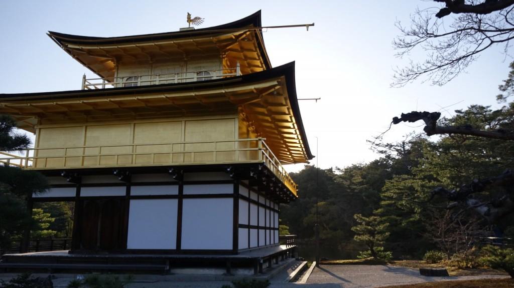 金閣寺・2