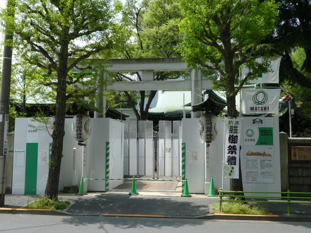 鉄砲洲稲荷神社・追記1・1