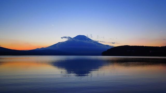 富士山・8