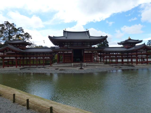 京都の世界遺産『平等院鳳凰堂』で遺産めぐり観光!!