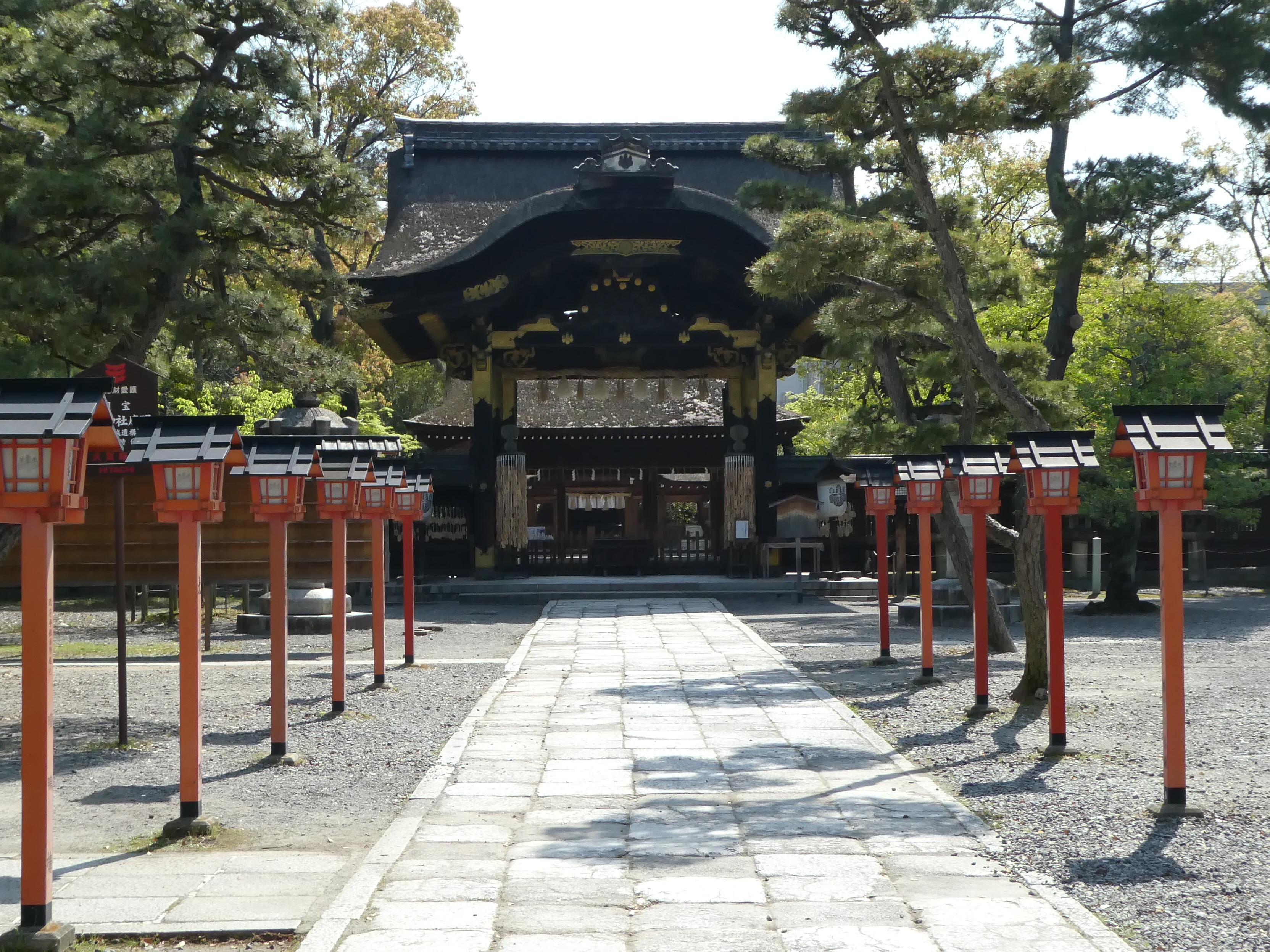 天下人太閤秀吉を祀る京都『豊国神社』を観光!!