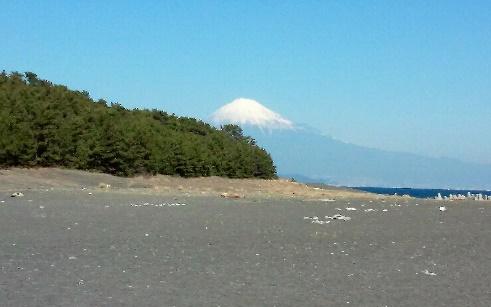 富士山・1