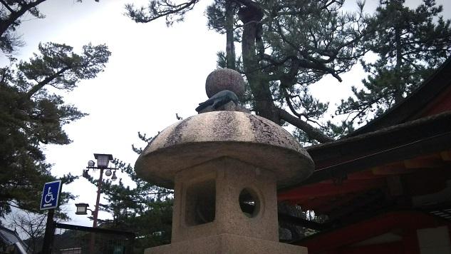 広島・厳島神社・2