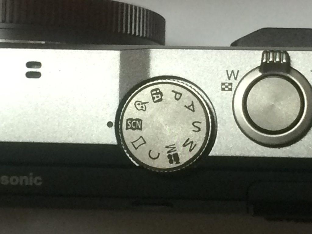 ルミックスDMC-TZ85・12
