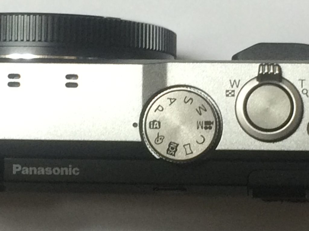 ルミックスDMC-TZ85・11