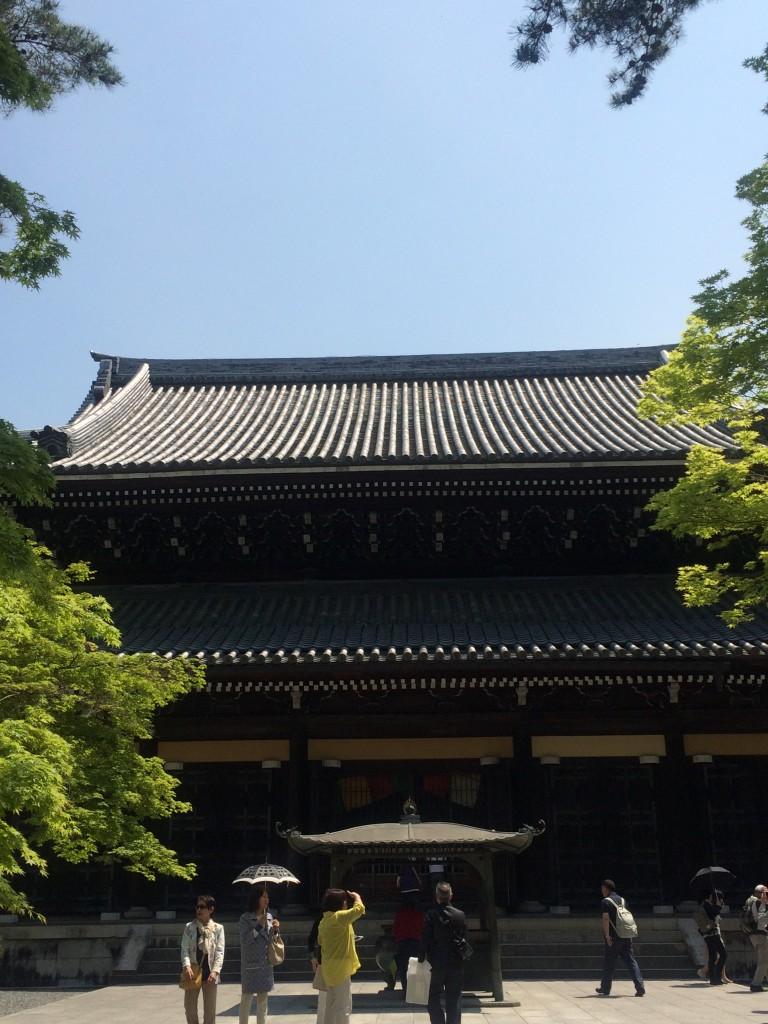 京都市内(南禅寺)2