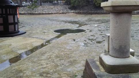 広島・厳島神社・5