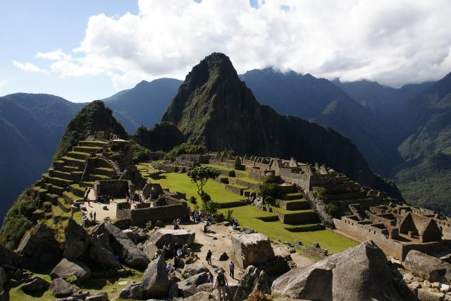 『ペルー』に行くときに気をつけたい5つの注意点