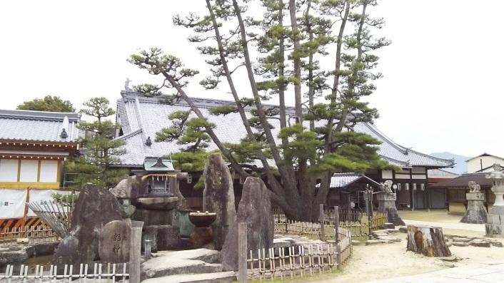 広島・厳島神社・6
