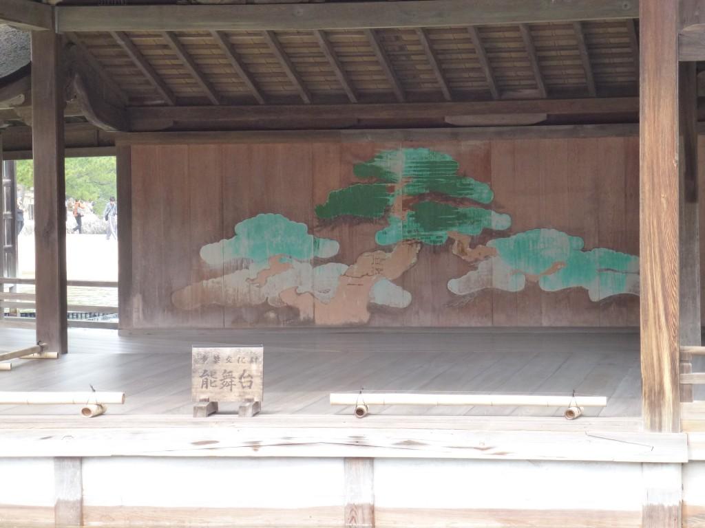 広島・厳島神社・10