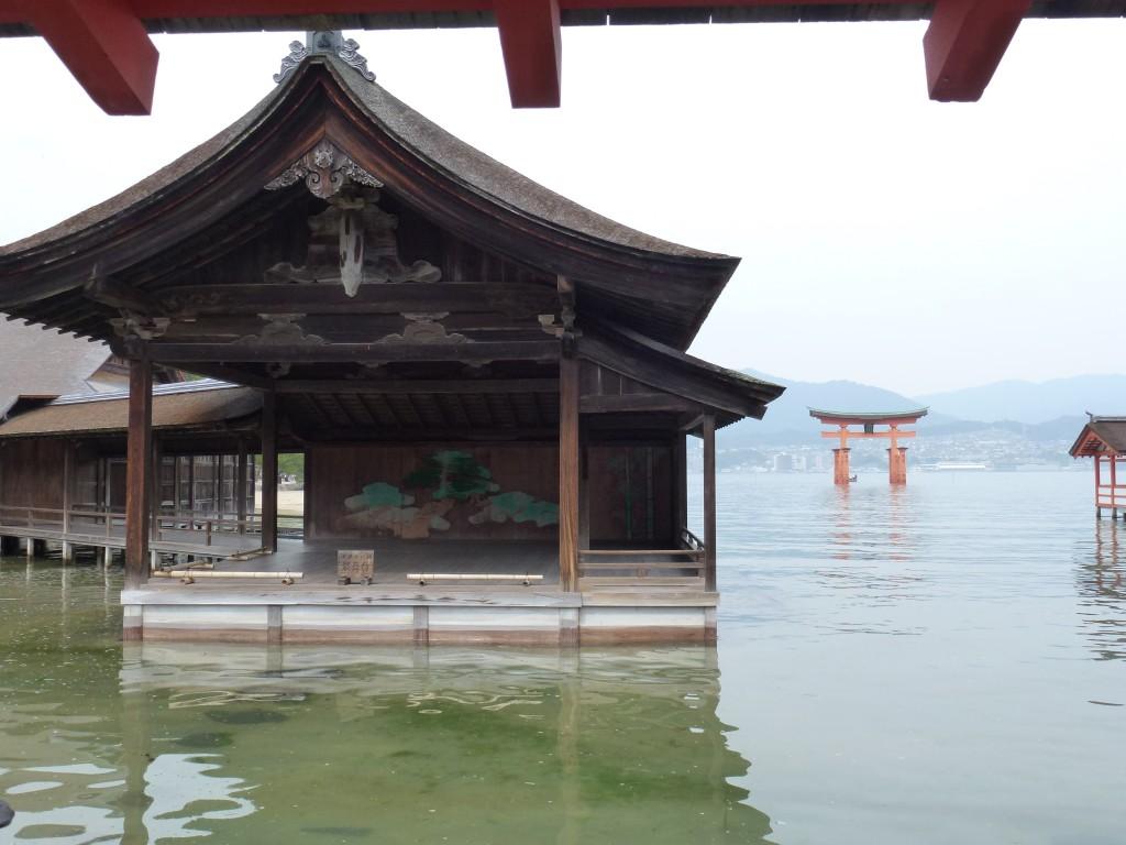 広島・厳島神社・9