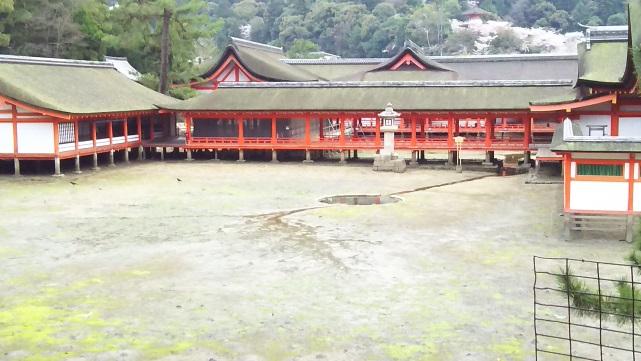 広島・厳島神社・4