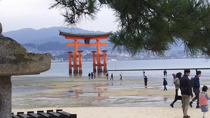 広島の神の島・宮島『厳島神社』と大鳥居の魅力観光!!