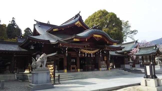 広島・厳島神社・3