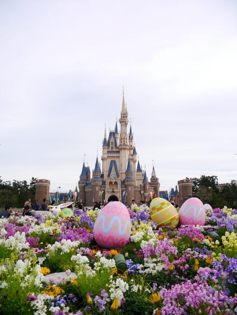 『ディズニー・イースター2016』で春を満喫しよう!