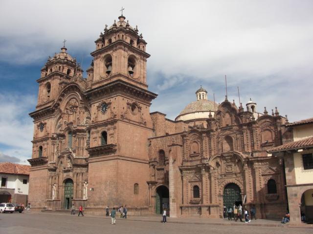 ペルー・4