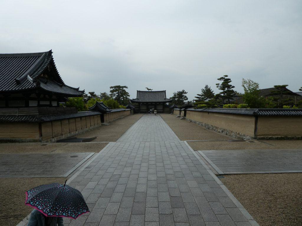 法隆寺 (5)