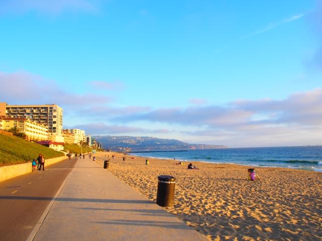 『ロサンゼルス』に行く時に気をつけたいこと4点