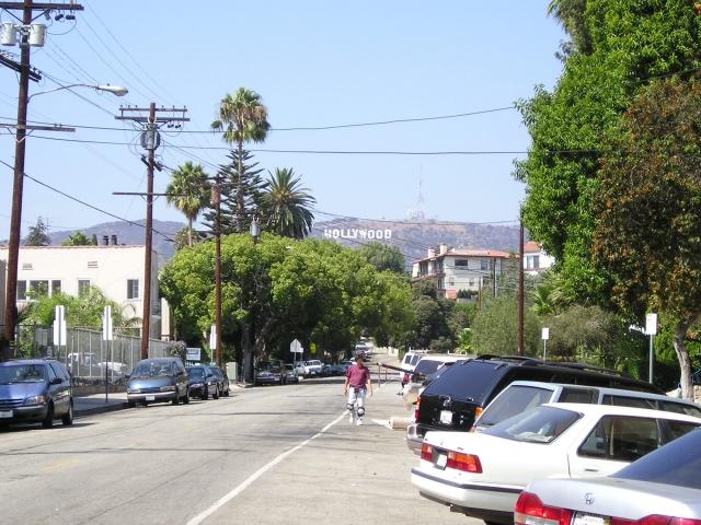 ロサンゼルス気を付けたいこと (8)