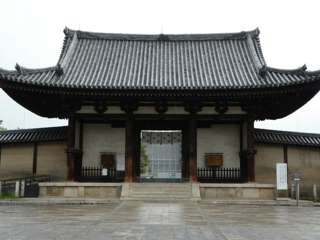 法隆寺 (1)