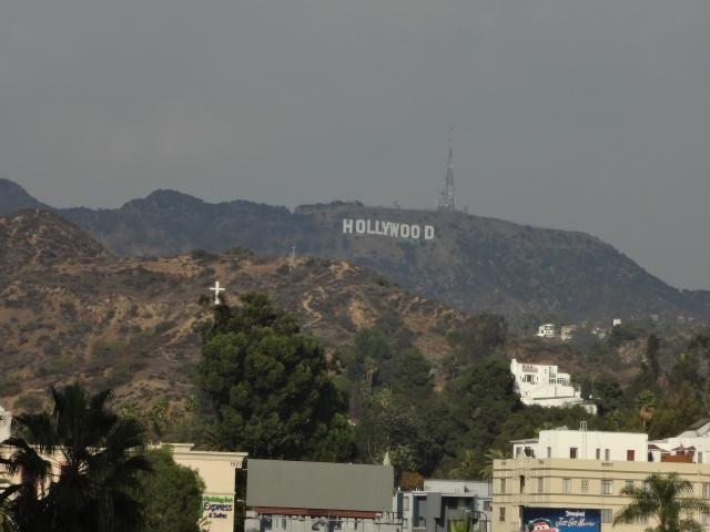 ロサンゼルス観光 (4)