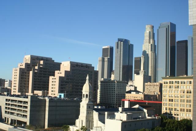 『ロサンゼルス』の観光・宿泊エリアランキング5選