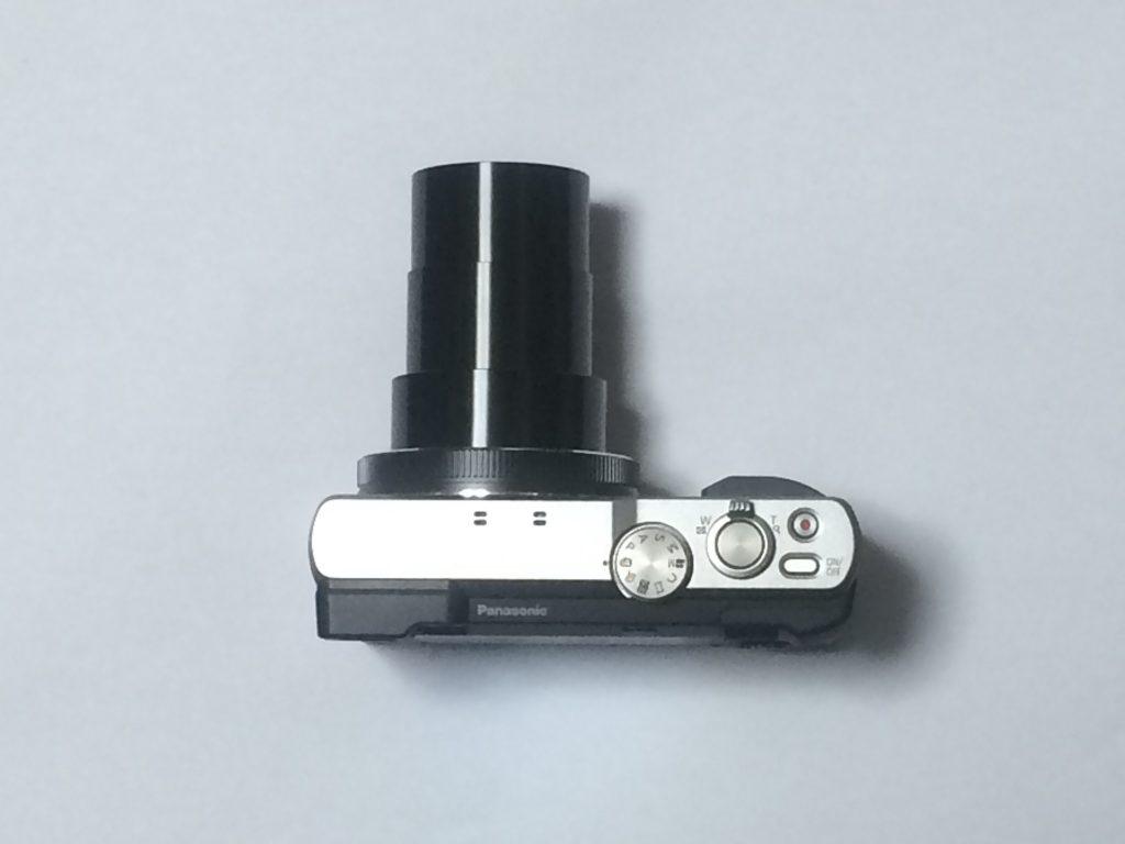 ルミックスDMC-TZ85・試し撮り11