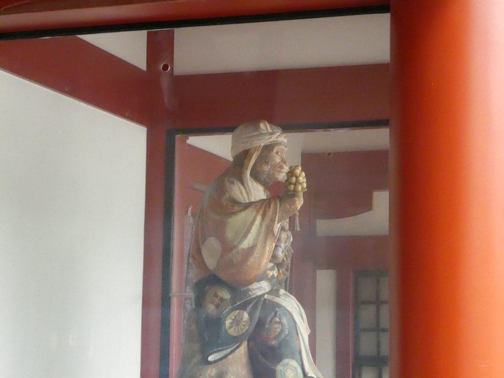 東京・日枝神社 (6)