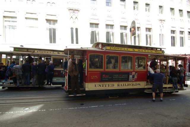サンフランシスコの交通機関 (4)