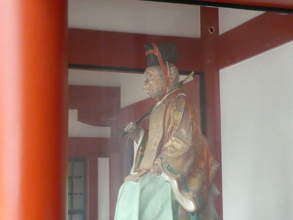 東京・日枝神社 (5)