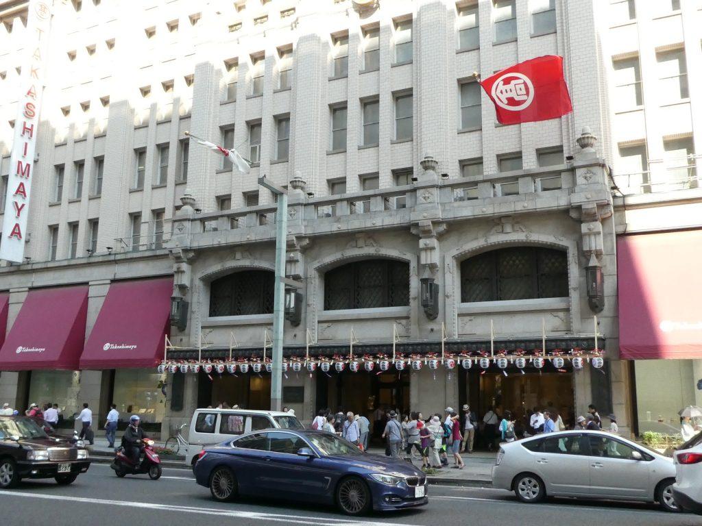 「日枝神社」山王祭『祭礼行列・神幸祭』 (2)