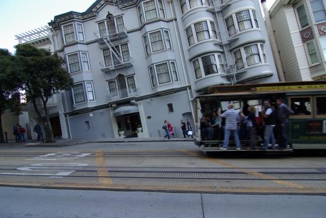 サンフランシスコの交通機関 (3)