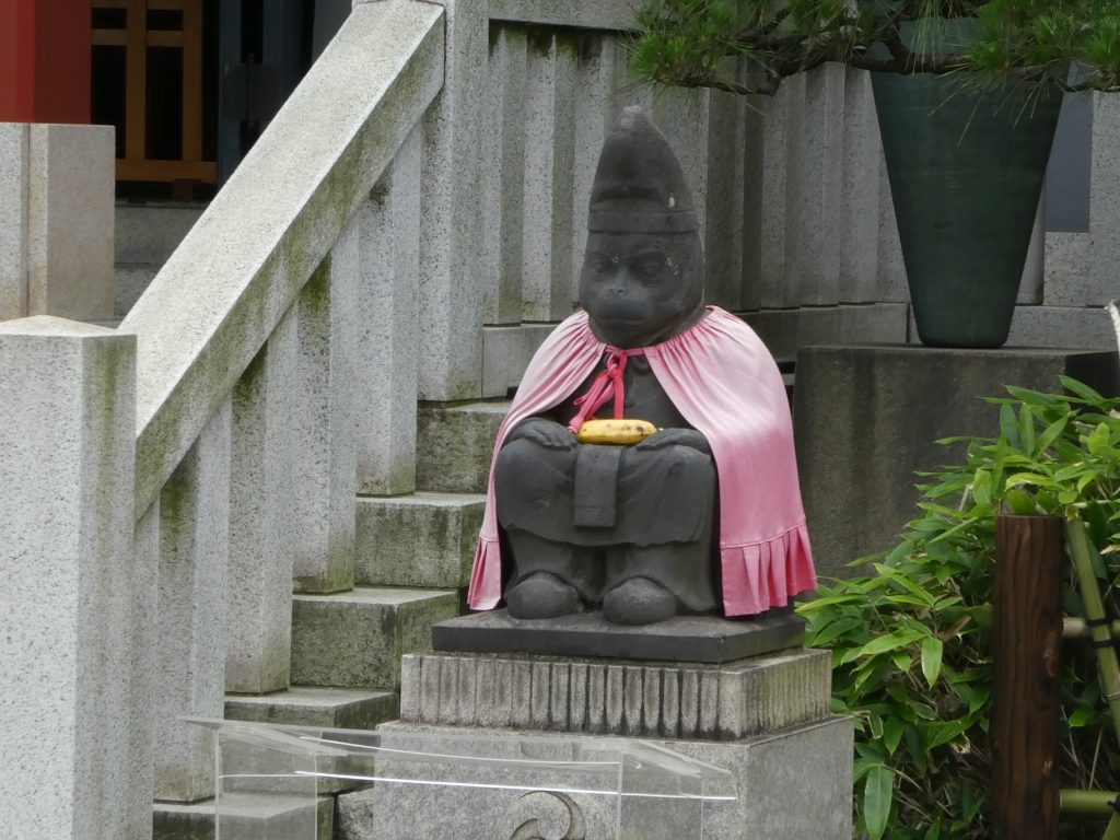 東京・日枝神社 (2)