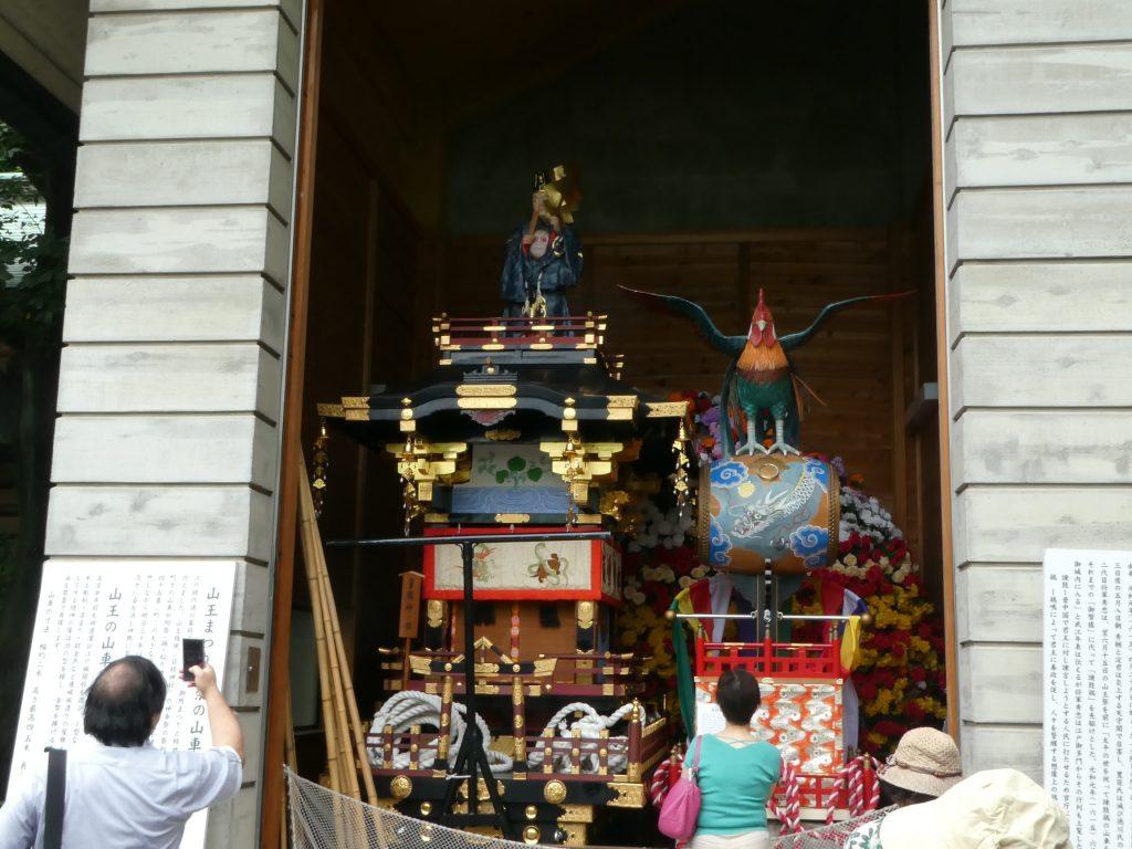 東京・日枝神社 (16)