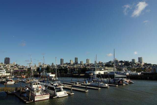『サンフランシスコ』は個人旅行者にオススメ!3つの理由と7大人気観光スポット