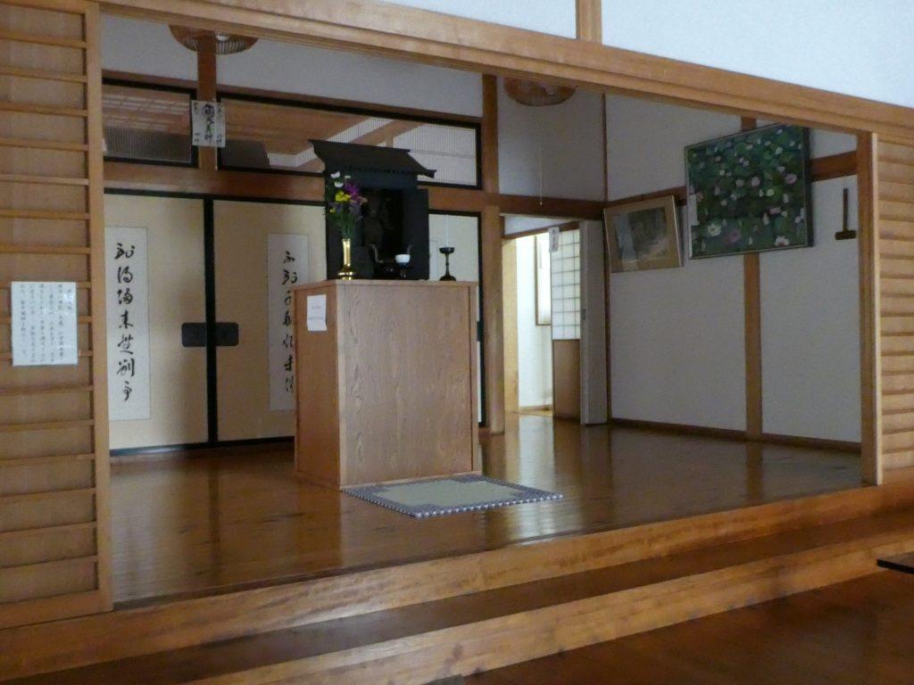 長野・松代の『長国寺』にお参りしてきました。 (9)