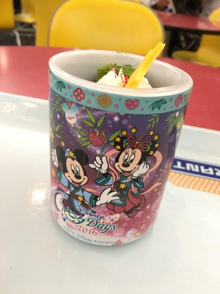 ディズニー七夕デイズで浴衣ディズニーinシー (9)