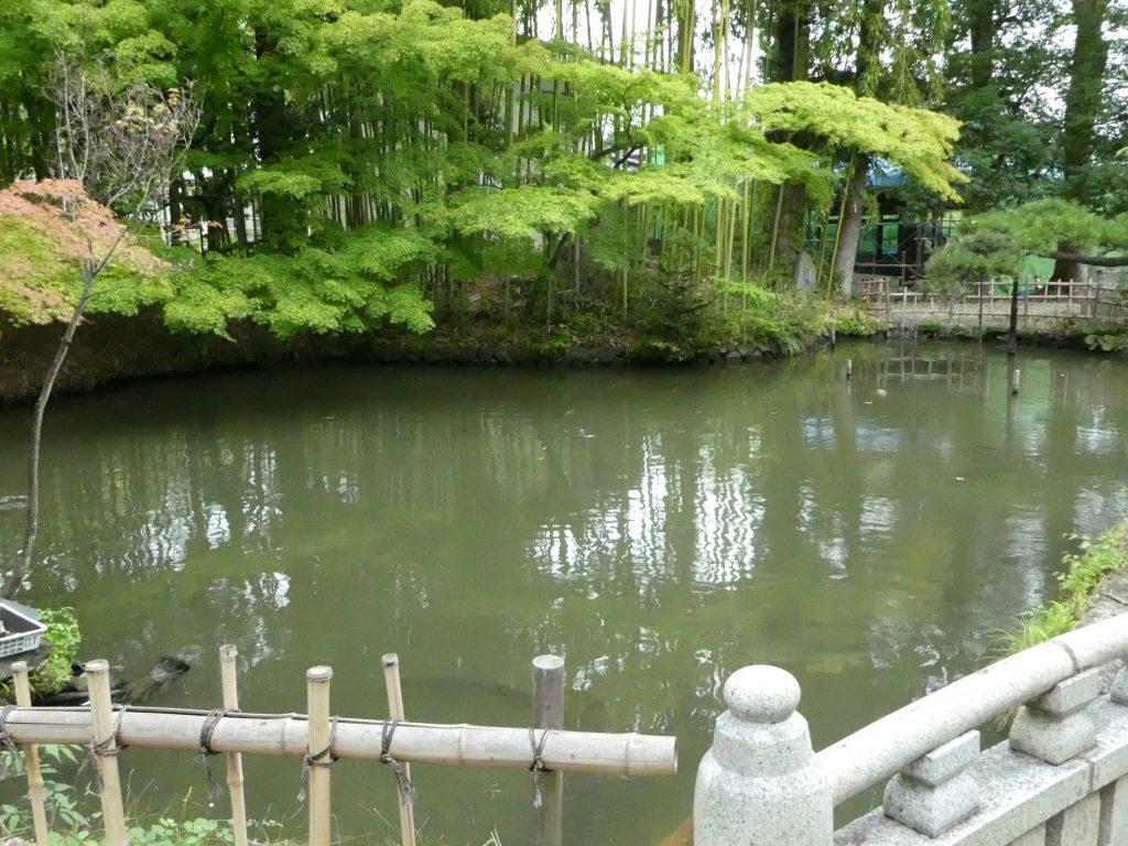 長野・松代の『象山神社』にお参りしてきました。 (3)