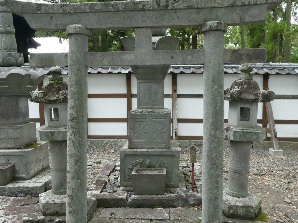 長野・松代の『長国寺』にお参りしてきました。 (19)