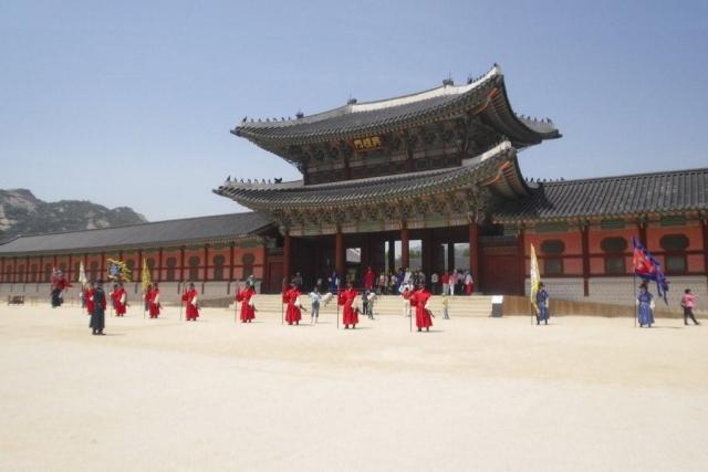 ソウルの新しい魅力!定番の江北エリア&新開発の江南エリア (2)