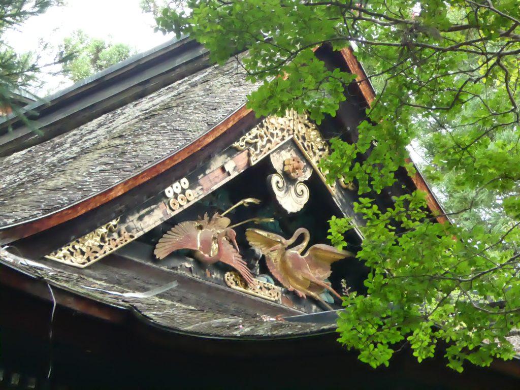 長野・松代の『長国寺』にお参りしてきました。 (14)