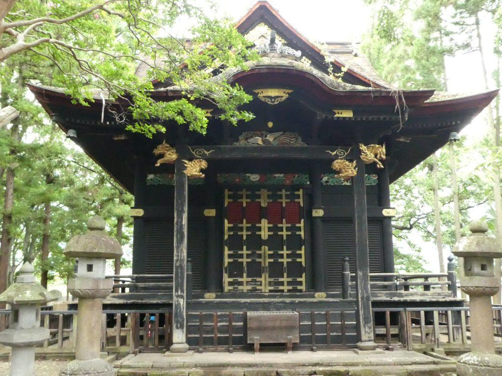 長野・松代の『長国寺』にお参りしてきました。 (13)