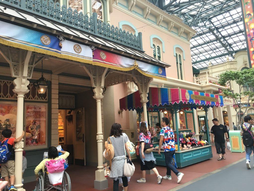 ディズニー夏祭りの見所紹介 (10)