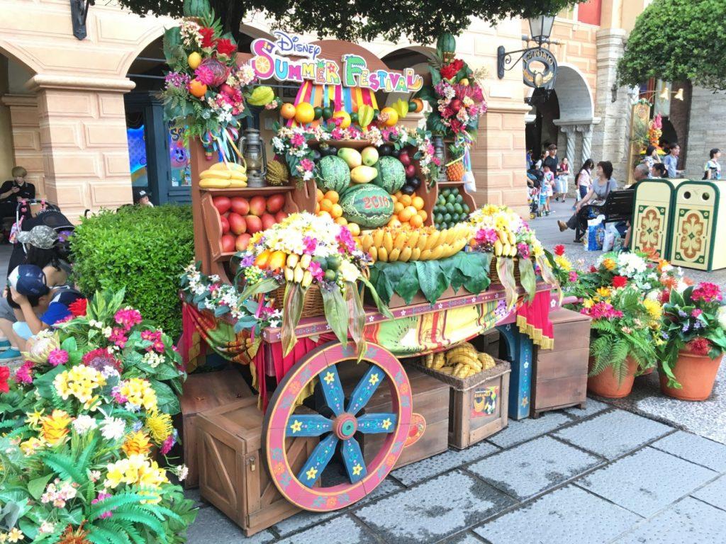 『ディズニーサマーフェスティバル』で夏の思い出を作ろう (15)