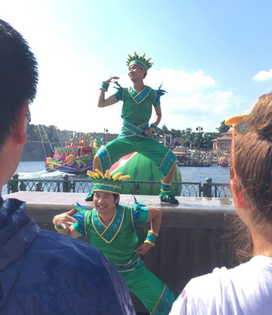 『ディズニーサマーフェスティバル』で夏の思い出を作ろう (5)