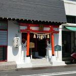 東京都千代田区秋葉原にある『秋葉原神社』で3月限定御朱印をいただきました。