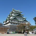 愛知県名古屋市中区本丸にある日本100名城の『名古屋城』で御朱印とスタンプをいただきました。